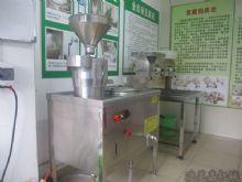 汕头做豆腐什么赚不赚钱,澄海全自动豆腐机,龙湖豆腐机