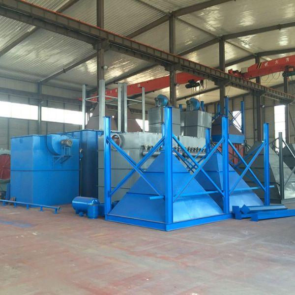 深圳南山区除尘设备锅炉除尘器改造保证达标新方案