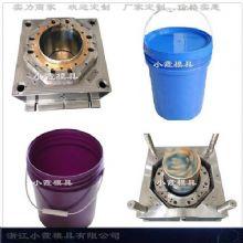 7升水塑料桶模具 2升化工塑胶桶模具