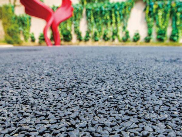广东省透水混凝土规范及清远市彩色透水混凝土路面做法