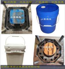 18升中石化塑料桶模具 中式中國石油塑膠桶模具