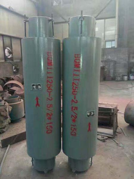 河北眾億天融非金屬補償器DN600廠家實力雄厚