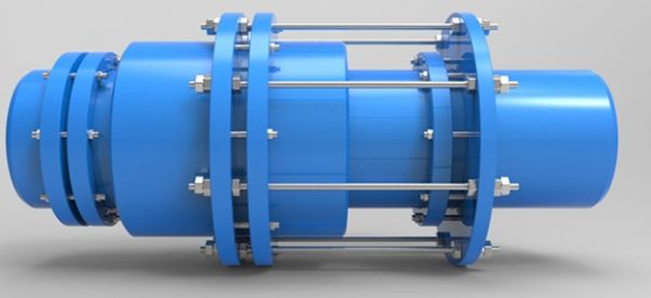 高溫補償器,直埋式補償器,金屬補償器,型號齊全質量保障