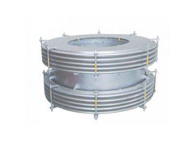 星航非金属补偿器DN500厂家专业生产