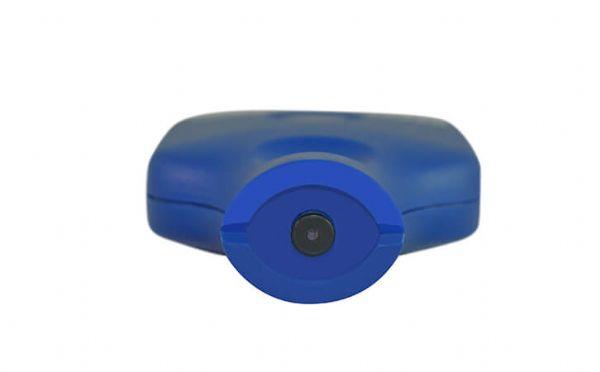 LS220油漆测厚仪测量汽车油漆厚度