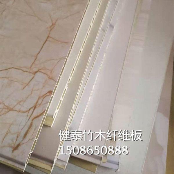 河北廊坊生产竹木纤维板背景画的厂家及价格